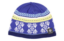 Columbia Alpine Action Beanie light grape
